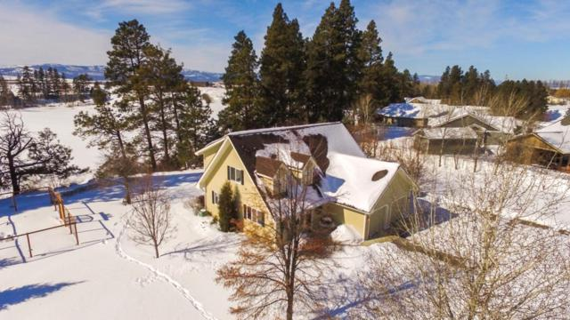 525 Country Way S, Kalispell, MT 59901 (MLS #21902821) :: Brett Kelly Group, Performance Real Estate