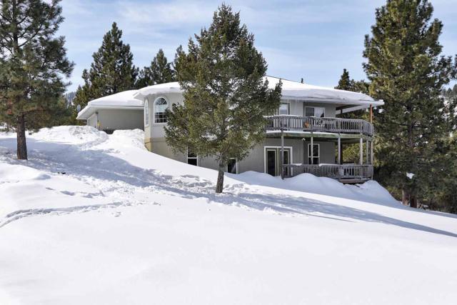 3560 Van Sheriff Court, Helena, MT 59602 (MLS #21902901) :: Loft Real Estate Team
