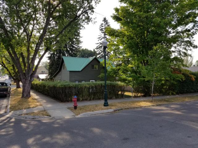 303 O'brien Avenue, Whitefish, MT 59937 (MLS #21902906) :: Brett Kelly Group, Performance Real Estate