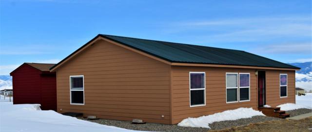 48 Mountain West Loop, Winston, MT 59647 (MLS #21902927) :: Brett Kelly Group, Performance Real Estate
