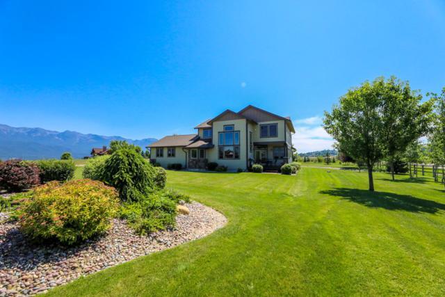 205 Pheasant Ridge Drive, Polson, MT 59860 (MLS #21902972) :: Brett Kelly Group, Performance Real Estate