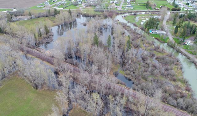 River Road, Kalispell, MT 59901 (MLS #21902976) :: Brett Kelly Group, Performance Real Estate