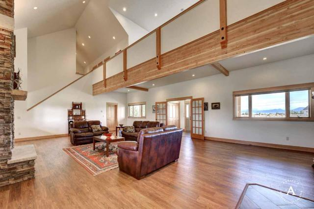 3140 Emily Lane, Helena, MT 59602 (MLS #21902985) :: Brett Kelly Group, Performance Real Estate