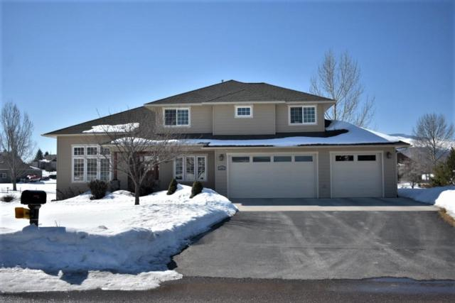 7421 Peregrine Court, Missoula, MT 59808 (MLS #21902996) :: Brett Kelly Group, Performance Real Estate