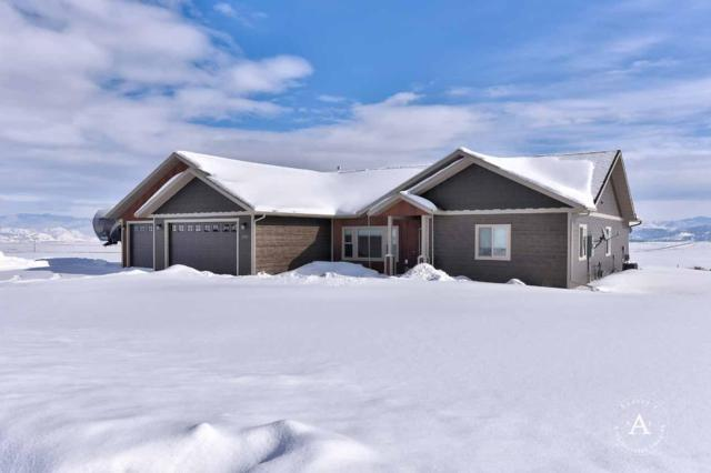 2961 Canyon Ridge Drive, East Helena, MT 59635 (MLS #21903019) :: Brett Kelly Group, Performance Real Estate