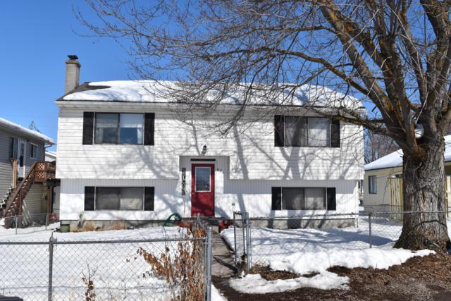 626 Franklin Street SW, Ronan, MT 59864 (MLS #21903020) :: Brett Kelly Group, Performance Real Estate