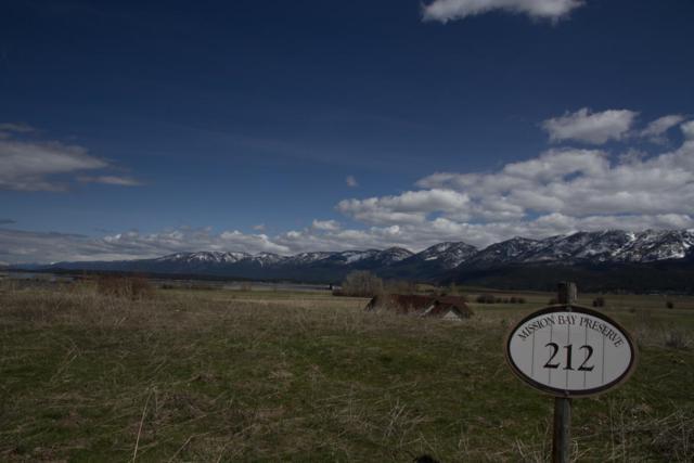 228 Pheasant Ridge, Polson, MT 59860 (MLS #21903027) :: Brett Kelly Group, Performance Real Estate