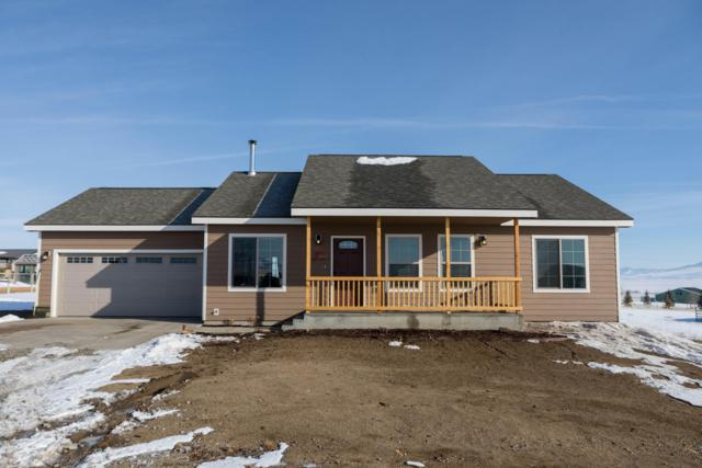 14 Center Drive, Townsend, MT 59644 (MLS #21903065) :: Andy O Realty Group