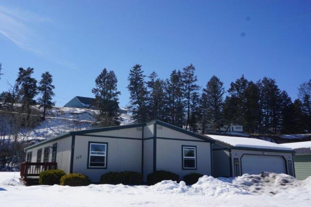 137 W Nicklaus Avenue, Kalispell, MT 59901 (MLS #21903090) :: Brett Kelly Group, Performance Real Estate