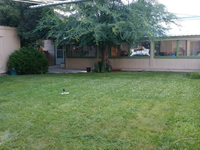 295 2nd Street, Corvallis, MT 59828 (MLS #21903095) :: Loft Real Estate Team