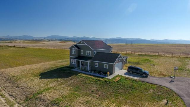 4323 Mica Drive, Helena, MT 59602 (MLS #21903116) :: Andy O Realty Group