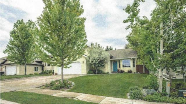 55 Sunset Court, Kalispell, MT 59901 (MLS #21903135) :: Brett Kelly Group, Performance Real Estate