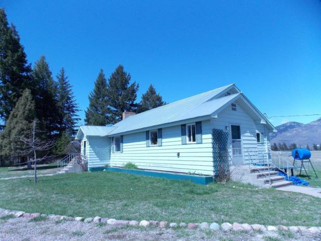 7240 Highway 2 E, Columbia Falls, MT 59912 (MLS #21903150) :: Brett Kelly Group, Performance Real Estate