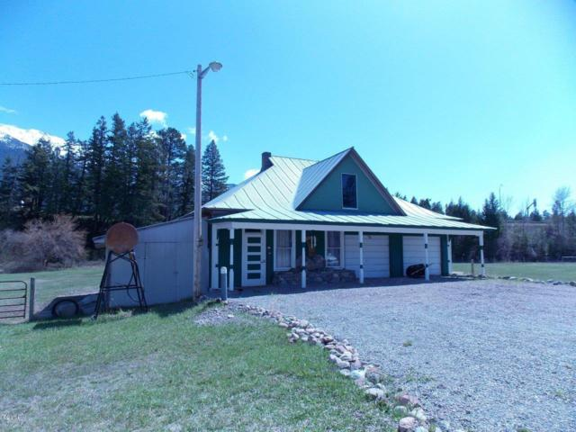 7240 Highway 2 E, Columbia Falls, MT 59912 (MLS #21903151) :: Brett Kelly Group, Performance Real Estate