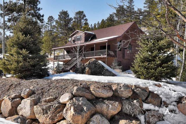 3380 Mountain Meadows Road, Helena, MT 59602 (MLS #21903213) :: Andy O Realty Group