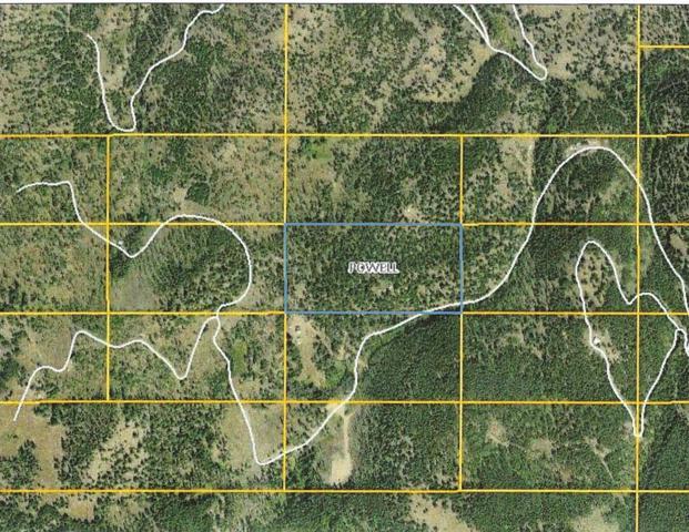 Tbd Twin Peaks Road, Gold Creek, MT 59733 (MLS #21903223) :: Brett Kelly Group, Performance Real Estate
