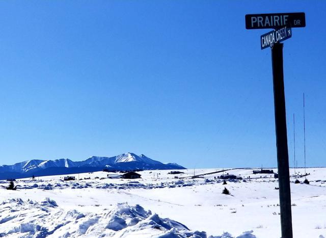 Tbd Prairie Drive, Butte, MT 59701 (MLS #21903229) :: Brett Kelly Group, Performance Real Estate