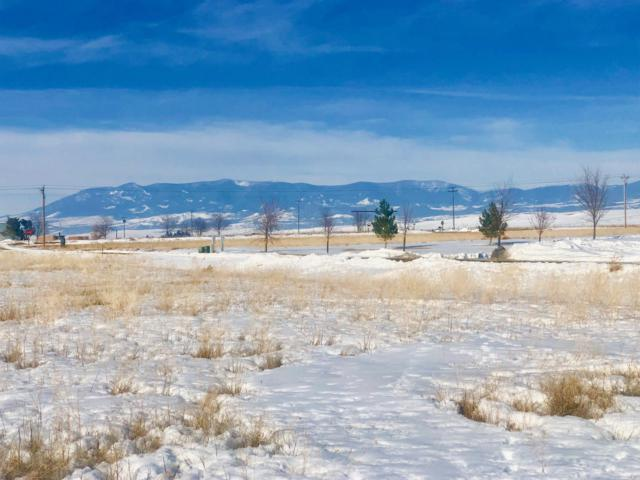 9 Sharon Loop, Townsend, MT 59644 (MLS #21903243) :: Andy O Realty Group