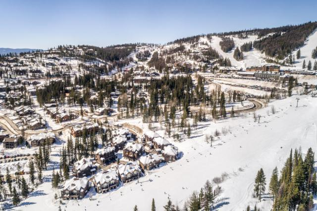 83 Slopeside Drive, Whitefish, MT 59937 (MLS #21903275) :: Keith Fank Team