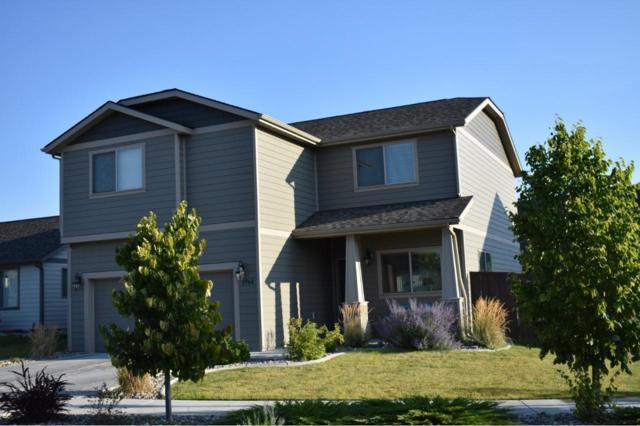 2764 Stacia Avenue, Helena, MT 59601 (MLS #21903295) :: Andy O Realty Group