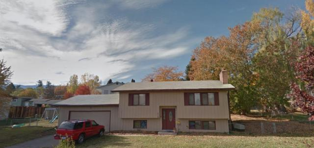 215 Barclay Street, Lolo, MT 59847 (MLS #21903298) :: Andy O Realty Group