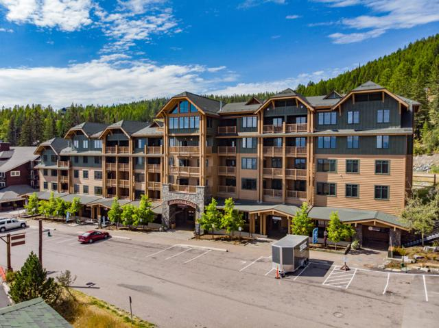 3893 Big Mountain Road, Whitefish, MT 59937 (MLS #21903303) :: Andy O Realty Group