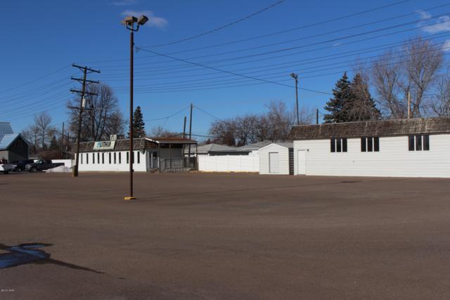 3845 10th Avenue S, Great Falls, MT 59405 (MLS #21903376) :: Loft Real Estate Team