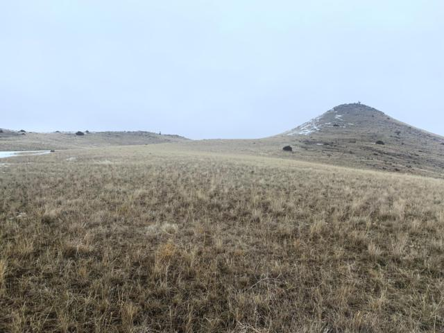 Lot 186 Virginia City Ranches, Ennis, MT 59729 (MLS #21903397) :: Brett Kelly Group, Performance Real Estate