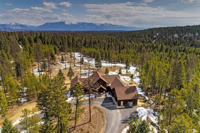 480 Whitefish Hills Loop, Whitefish, MT 59937 (MLS #21903596) :: Loft Real Estate Team