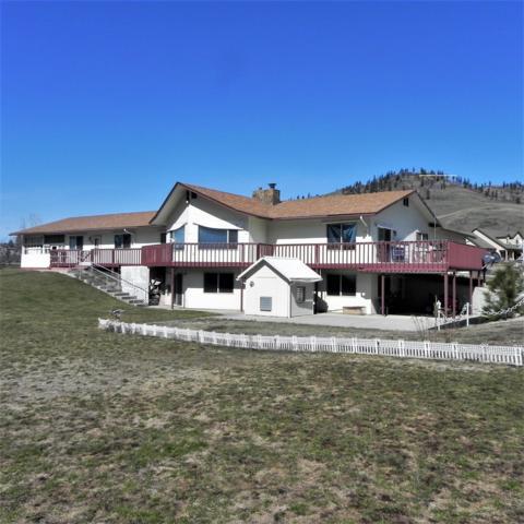 7 Terrace Drive, Plains, MT 59859 (MLS #21903660) :: Loft Real Estate Team