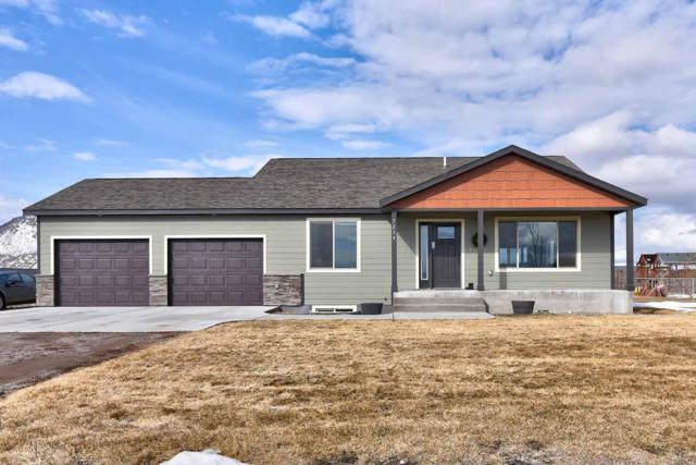7234 Traces Drive, Helena, MT 59602 (MLS #21903676) :: Loft Real Estate Team