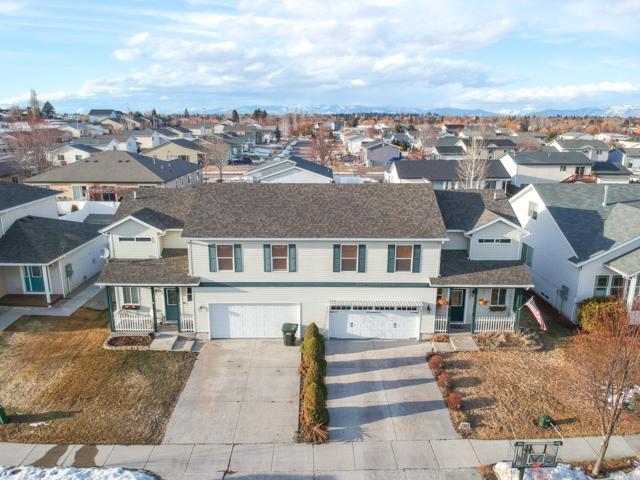 1721 Bluestone Drive, Kalispell, MT 59901 (MLS #21903680) :: Brett Kelly Group, Performance Real Estate