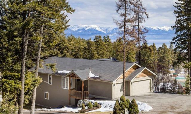 387 Skookum Road, Lakeside, MT 59922 (MLS #21903697) :: Loft Real Estate Team