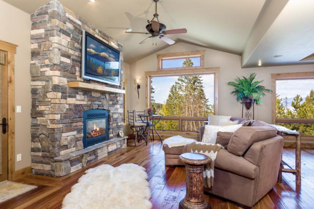 336 Jib Lane, Lakeside, MT 59922 (MLS #21903817) :: Loft Real Estate Team