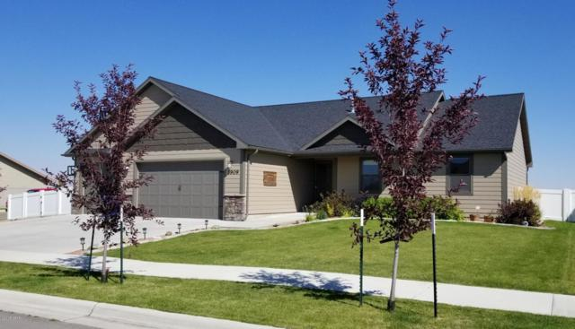 3909 12th Street NE, Great Falls, MT 59404 (MLS #21903843) :: Loft Real Estate Team