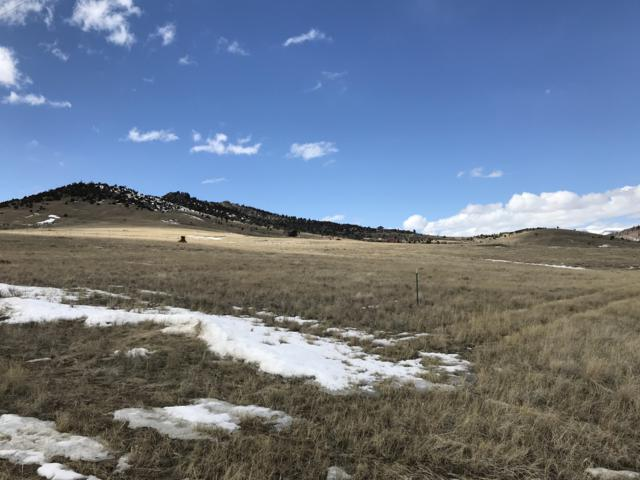 Lot 175 West Canyon Road, Ennis, MT 59729 (MLS #21903852) :: Andy O Realty Group