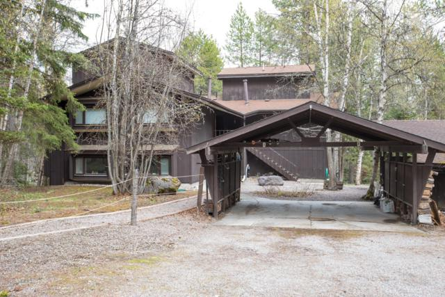 230 Forest Ridge Drive, Whitefish, MT 59937 (MLS #21903857) :: Performance Real Estate