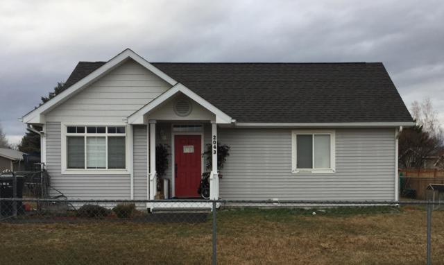 2043 S Meadows Drive, Kalispell, MT 59901 (MLS #21903904) :: Andy O Realty Group
