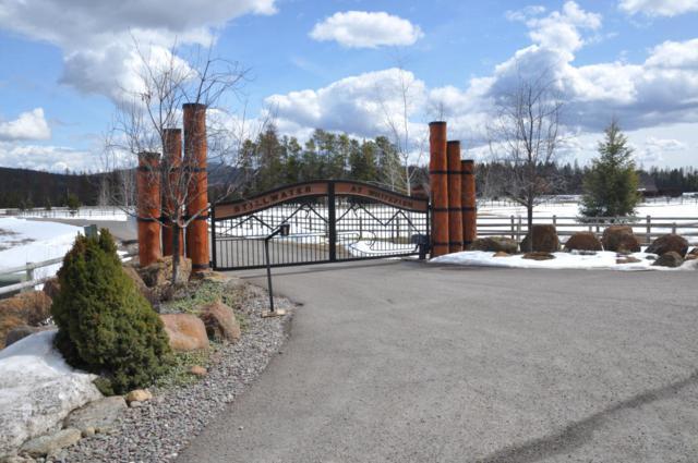 336 Buckskin Run, Whitefish, MT 59937 (MLS #21903913) :: Brett Kelly Group, Performance Real Estate