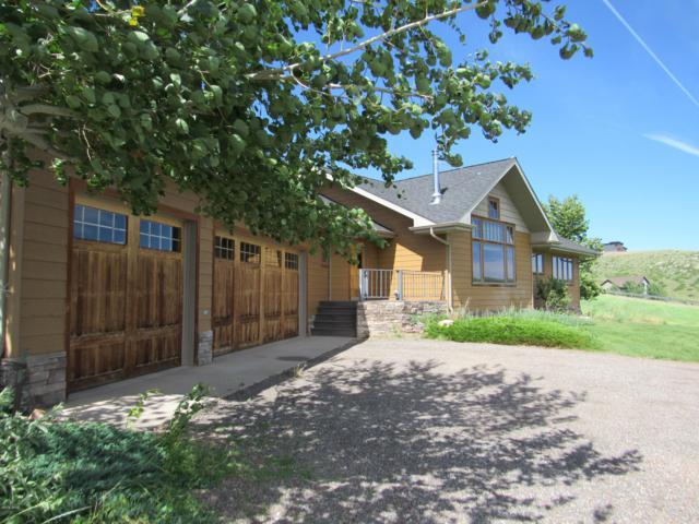 1 Rimrock Lane, Great Falls, MT 59404 (MLS #21903916) :: Loft Real Estate Team