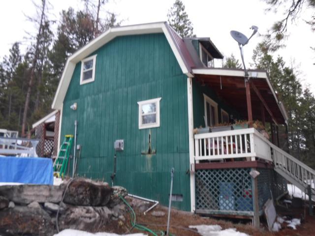 316 Buffalo Trail, Somers, MT 59932 (MLS #21903933) :: Loft Real Estate Team