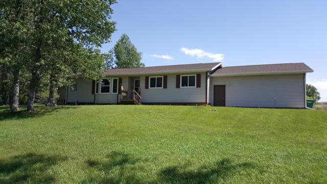 174 Woodland Estates Road, Great Falls, MT 59404 (MLS #21903969) :: Loft Real Estate Team