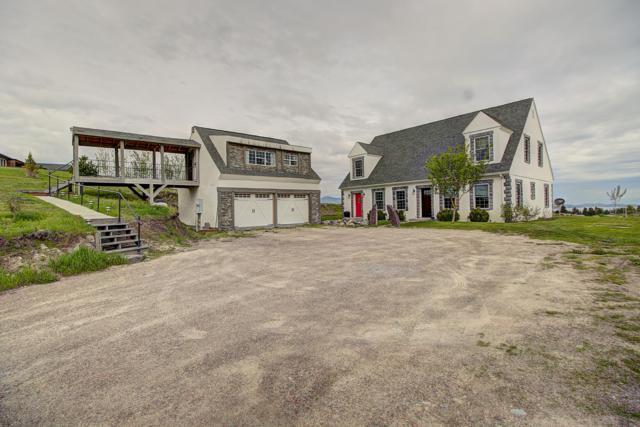 39410 Little Bear Lane, Polson, MT 59860 (MLS #21903977) :: Performance Real Estate