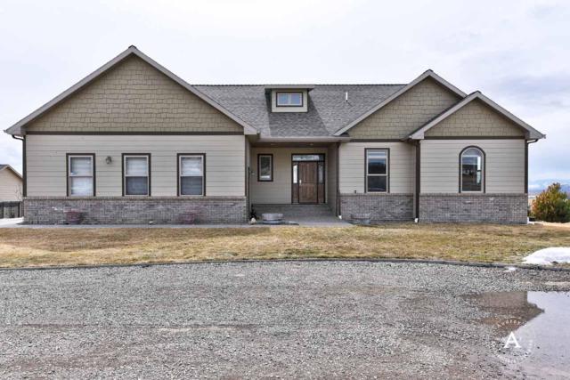 3167 Solaris Road, Helena, MT 59602 (MLS #21904123) :: Loft Real Estate Team