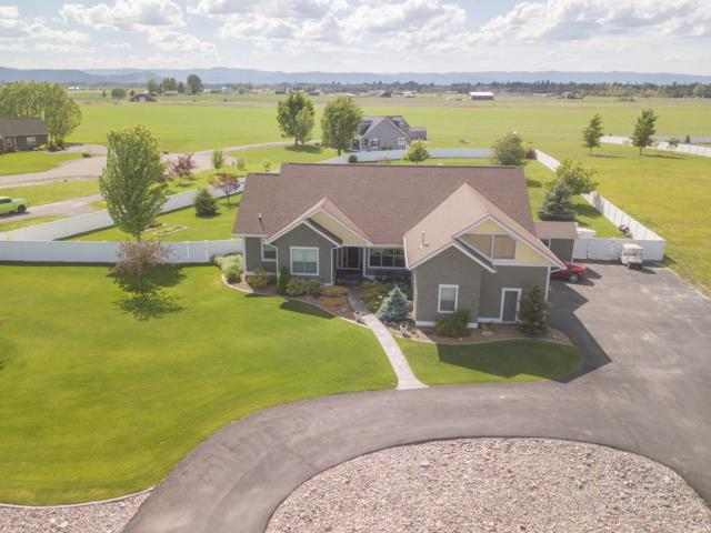 258 Mcwenneger Drive, Kalispell, MT 59901 (MLS #21904166) :: Performance Real Estate