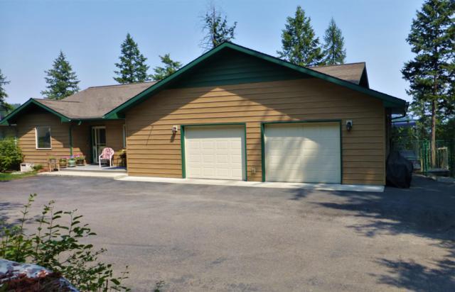 143 Wulff Lane, Lakeside, MT 59922 (MLS #21904179) :: Loft Real Estate Team