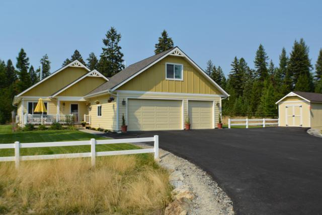56 Chas Haverlandt Court, Marion, MT 59925 (MLS #21904245) :: Loft Real Estate Team