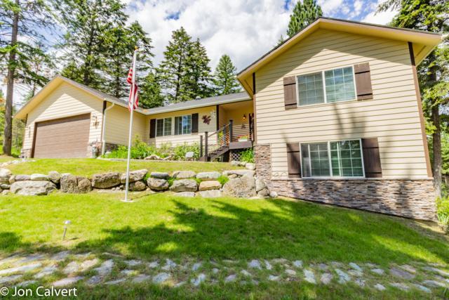 187 Troutbeck Road, Lakeside, MT 59922 (MLS #21904327) :: Loft Real Estate Team