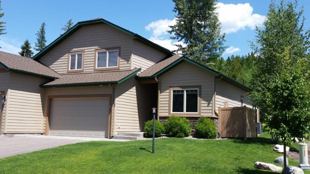 137 Oakmont Loop, Columbia Falls, MT 59912 (MLS #21904364) :: Loft Real Estate Team