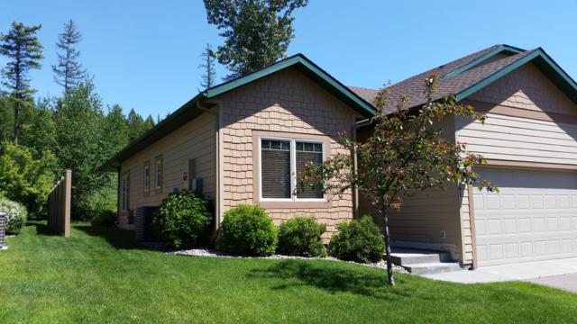 141 Oakmont Loop, Columbia Falls, MT 59912 (MLS #21904365) :: Brett Kelly Group, Performance Real Estate